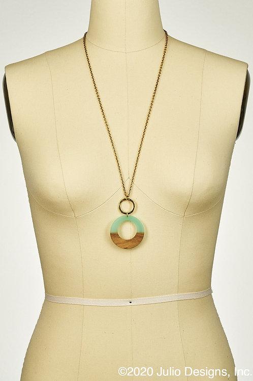 Buckeye - Necklace