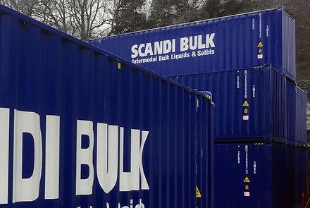 Scandi Bulk 30ft