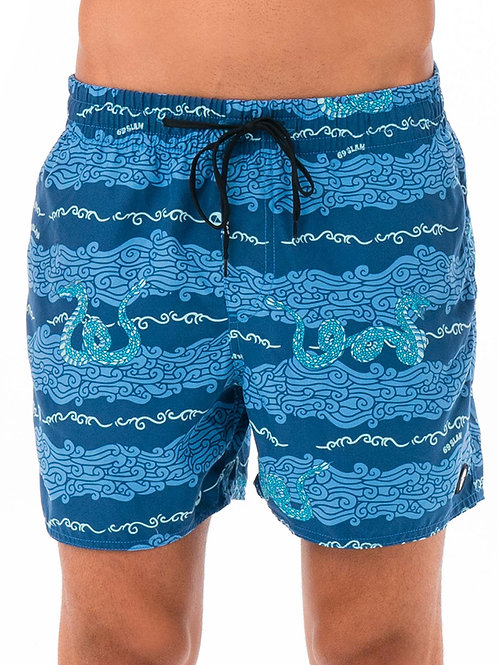 Boardshorts Sea Kingdom