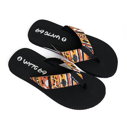 Flip Flops Savanna Orange