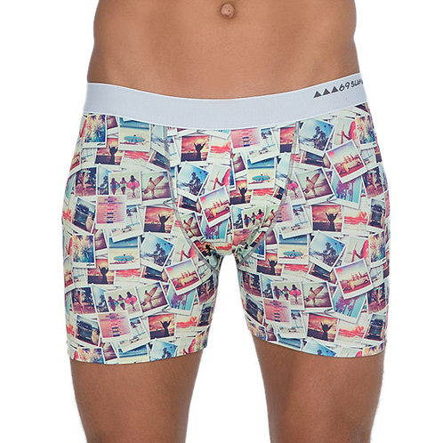 Boxershorts End of Summer