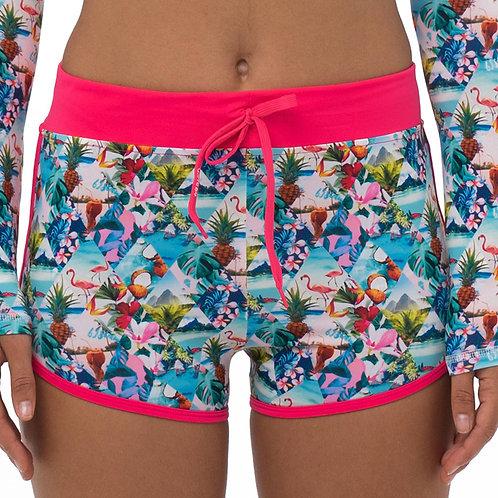Uluwatu Shorts Bahamas