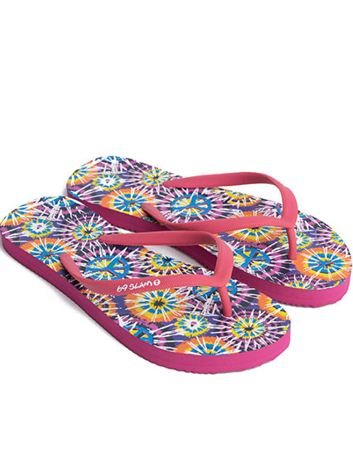 Flip Flops Peace