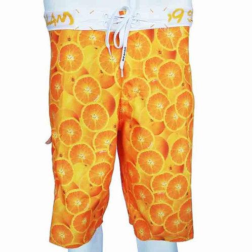 Boardshorts Orange