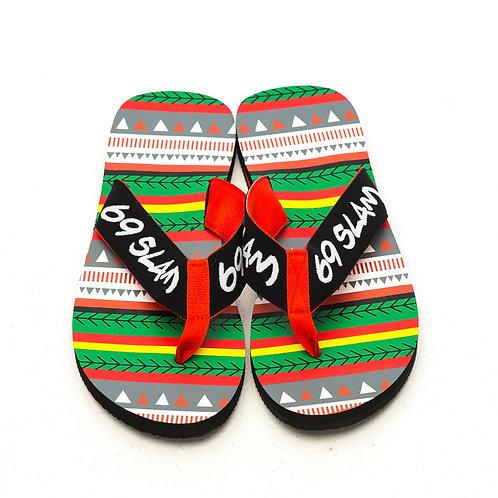 Flip Flops Ethnic
