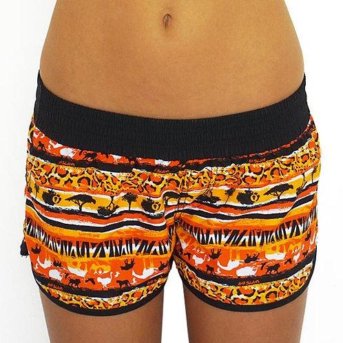 Boardshorts Savanna Orange