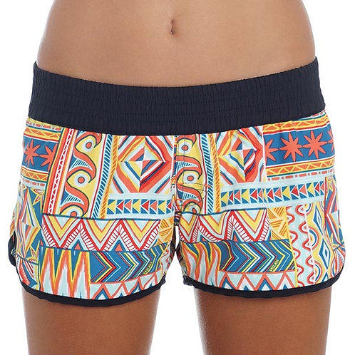 Boardshorts Patchwork