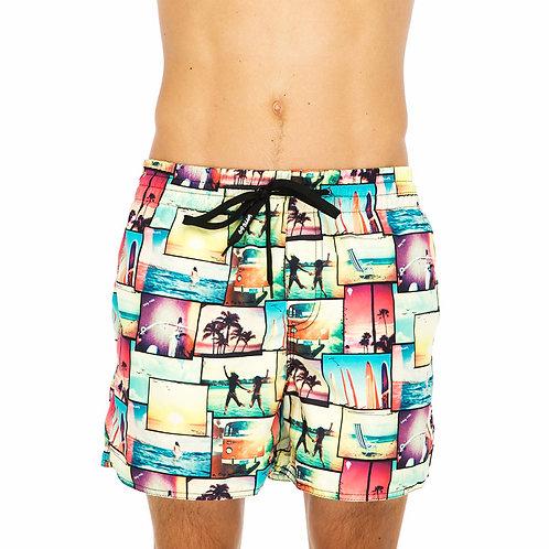 Boardshorts Summer Snapshot
