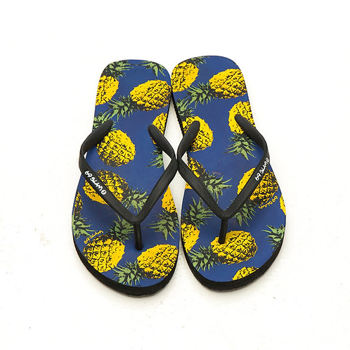 Flip Flops Pineapple