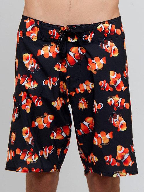 Boardshorts Clown Fish