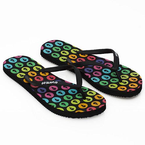 Flip Flops Pogs