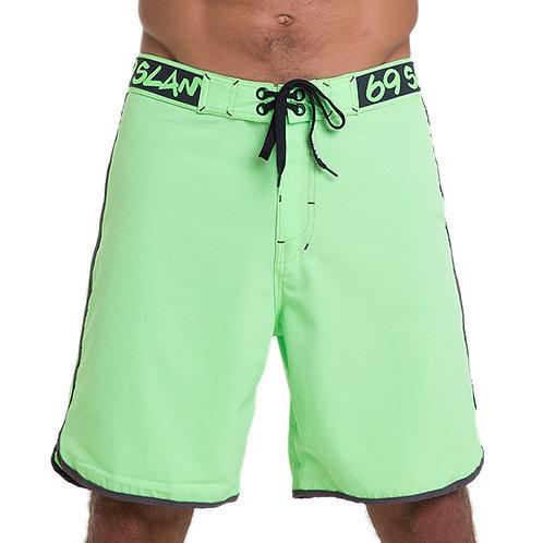 Boardshorts Green