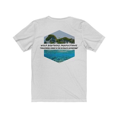 Wild Brothers Island Unisex Short Sleeve Tee
