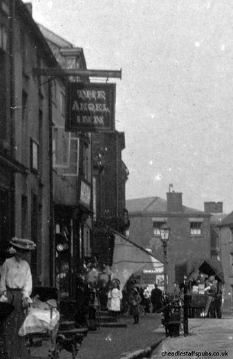 Angel Inn, High Street