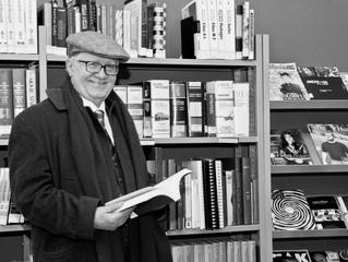 Intervista a Remo Ceserani su letteratura e insegnamento