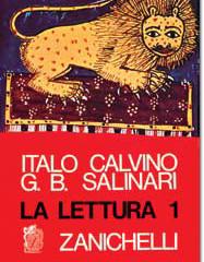La Lettura (1969) a cura di Italo Calvino e Giambattista Salinari: un'antologia per la scuola me