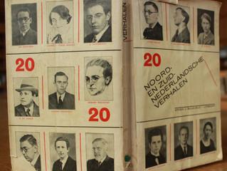 Le biografie dei poeti: microscritture antologiche nel secondo Novecento