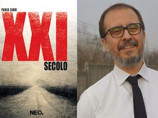 Intervista a Paolo Zardi. XXI Secolo