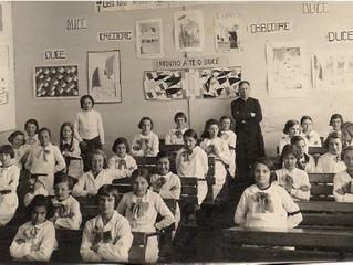 Letteratura e pedagogia nel fascismo: moduli e costruzioni dell'identità nelle antologie scolastiche