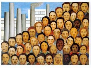 Insegnare il Novecento: il modernismo