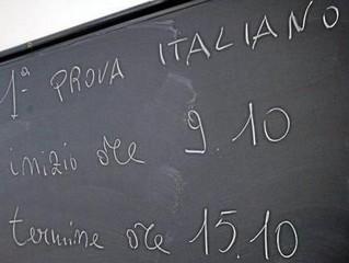 Sulle prove di Italiano dell'Esame di Stato: la poesia di Quasimodo