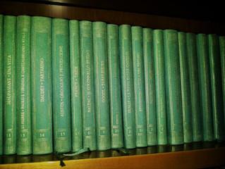 La «Biblioteca Romantica» 1930-1938. Il contributo di Borgese alla formazione di un canone della le