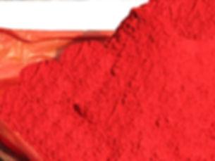powder mercury