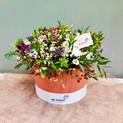Květinový box větší