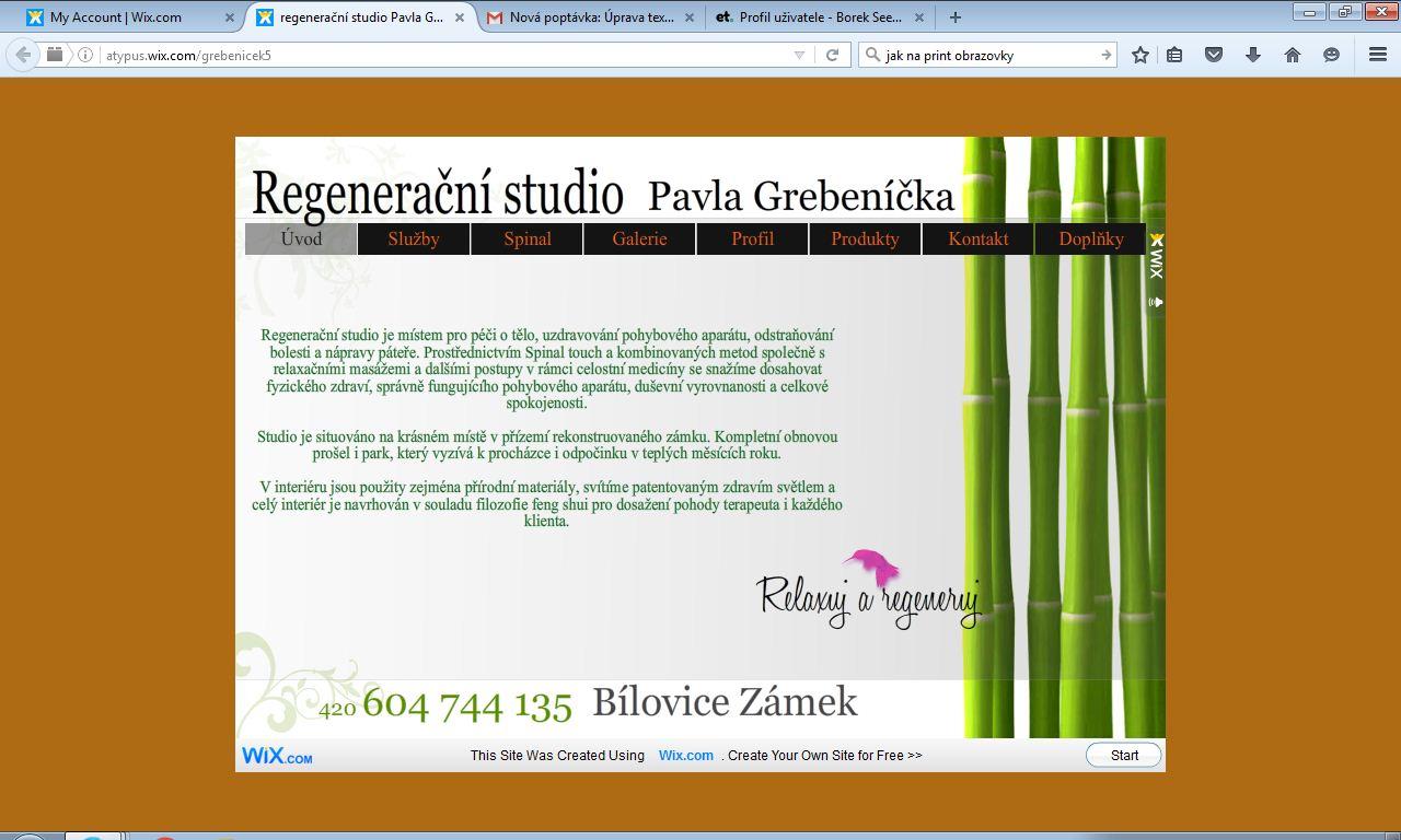 WEB-GREBENICEK