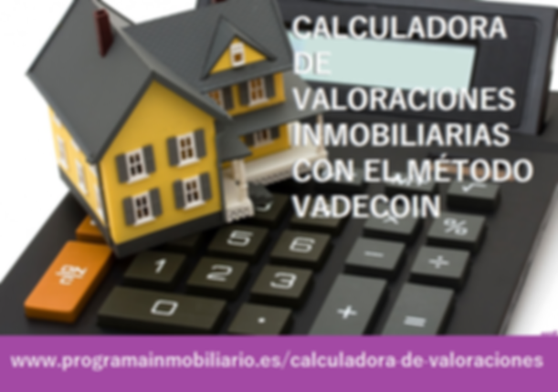 Calculadora de precios medios de valorac
