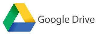 Nube libre de Google Drive