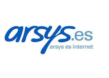 Arsys (Alojamiento del programa Inmodesk)
