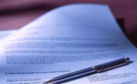 Documentación inmobiliaria para gestionar un alquiler de vivienda.