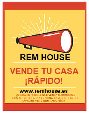 rem-house-pega-carteles-para-promocionar