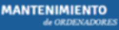 MODULO 2 Mantenimiento de Ordenadores www.mantenimientodeordenadores.com