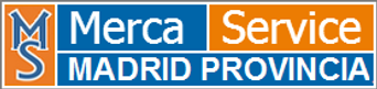 Merca Service MADRID PROVINCIA