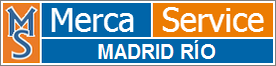 Merca Service MADRID RIO