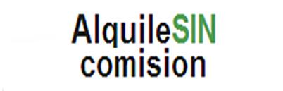 Alquile sin Comisión