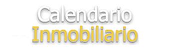 Calendario Inmobiliario