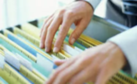 Documentación inmobiliaria para gestionar la venta de una de vivienda.