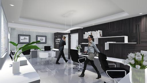 Sala de agentes comerciales Rem House