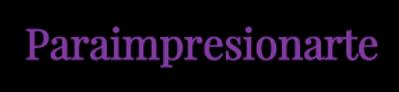 ParaImpresionarteV (Merchandising,  tarjetas, carteles, panfletos, etc...)