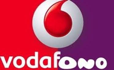Vodafono (Teléfono Fijo e Internet)