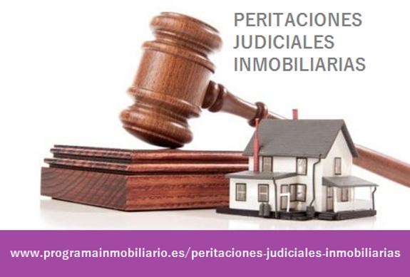 que es una peritacion judicial inmobilia