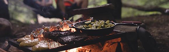 Tandoori & Kababs
