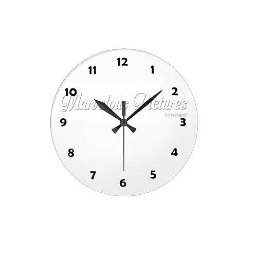 Marvelous Clock