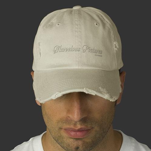 MARVELOUS - LOGO HAT
