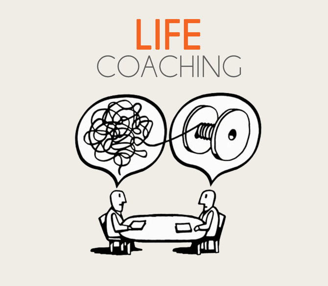 Who Works With a Coach?