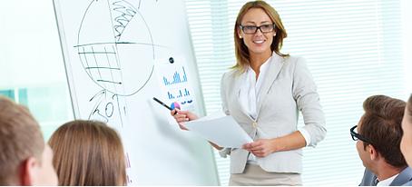 Te decimos cómo contestar las preguntas básicas que te harán en tu próxima presentación de Marketing