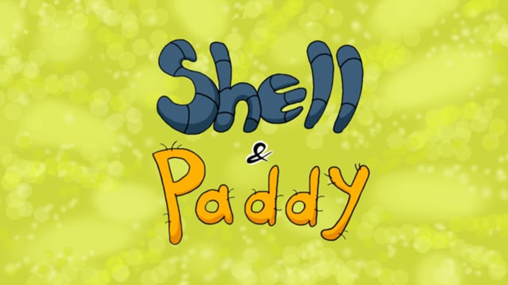 Shell And Paddy Teaser